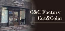C&C Factory Cut&Color